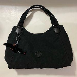 Kipling Black Shoulder Bag